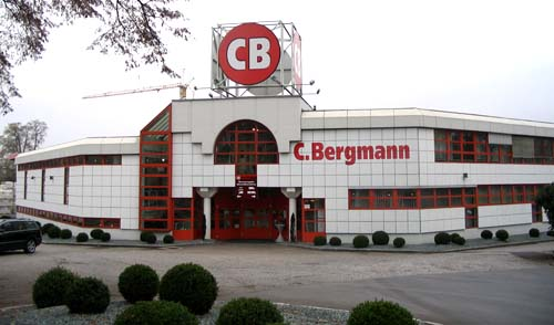 c. bergmann linz