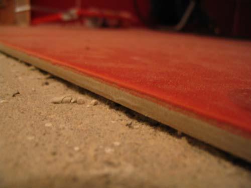 Dünne Fußbodenfliesen ~ Dünne bodenfliesen massivhaus