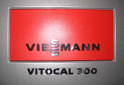 viessmann vitocal 300